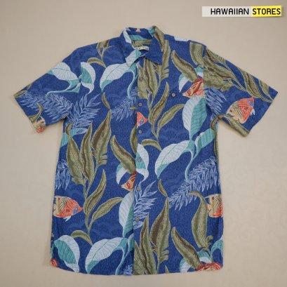 เสื้อฮาวาย - 04009