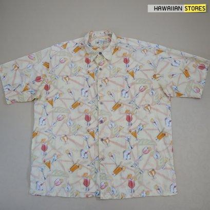เสื้อฮาวาย - 04010