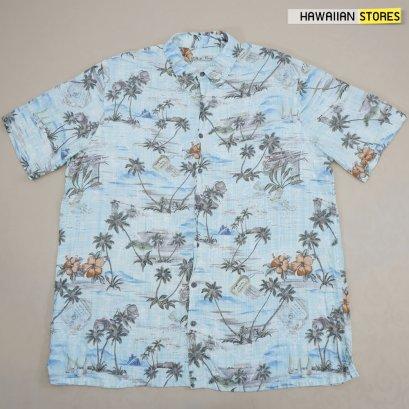 เสื้อฮาวาย - 04103