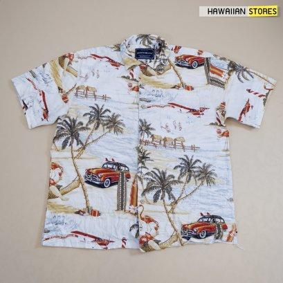 เสื้อฮาวาย - 04223