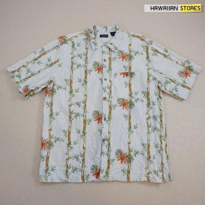เสื้อฮาวาย - 04286