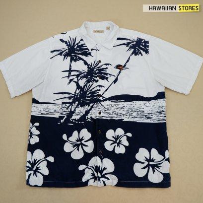 เสื้อฮาวาย - 04503