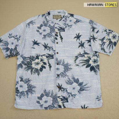 เสื้อฮาวาย - 04512