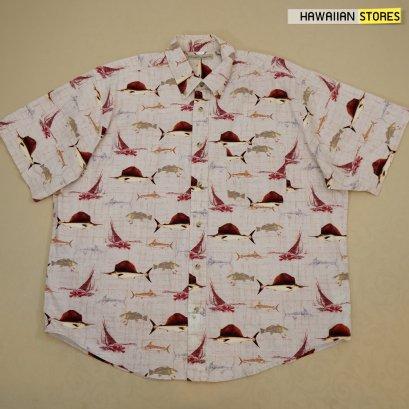เสื้อฮาวาย - 04644