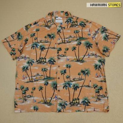 เสื้อฮาวาย - 04662