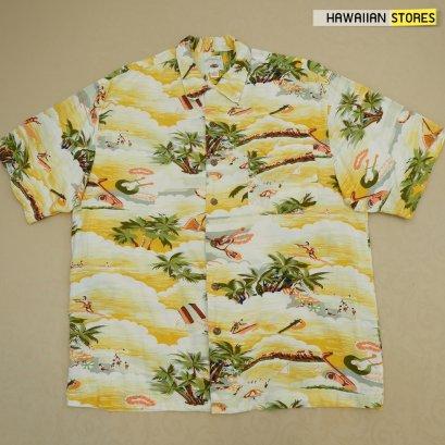 เสื้อฮาวาย - 04705