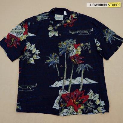 เสื้อฮาวาย - 04794