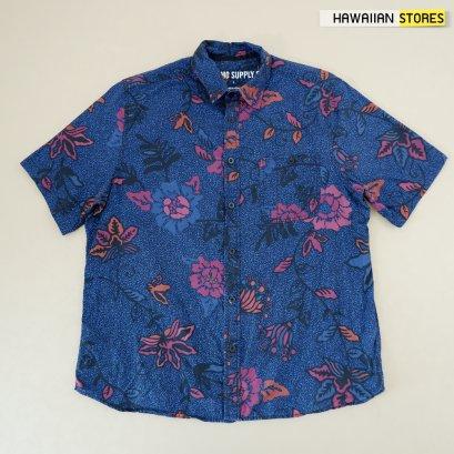 เสื้อฮาวาย - 04824
