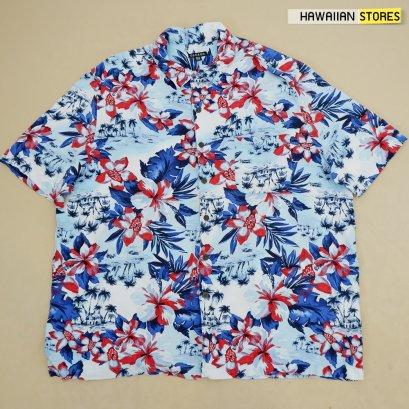 เสื้อฮาวาย - 04853