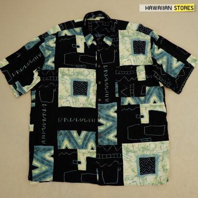 เสื้อฮาวาย - 04899