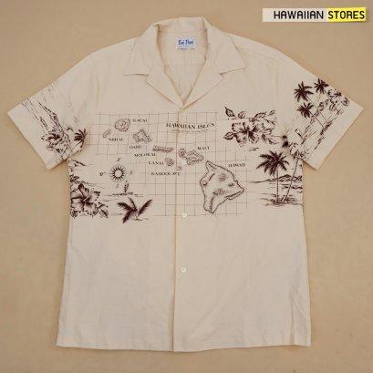 เสื้อฮาวาย - 05035