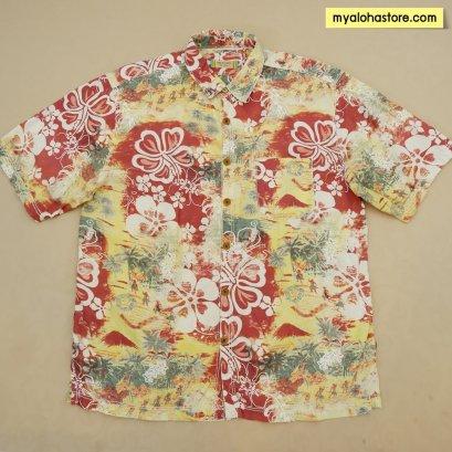เสื้อฮาวาย - 05119