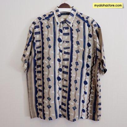 เสื้อฮาวาย - 05424