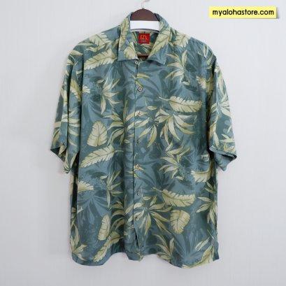 เสื้อฮาวาย - 05793