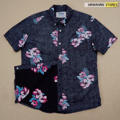 เสื้อฮาวาย - 05047