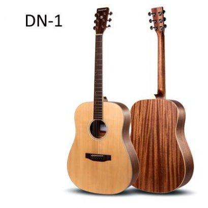 NEOWOOD DN-1 Acoustic Guitar กีตาร์โปร่ง