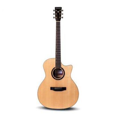 NEOWOOD SGA-5GCE Acoustic-electric Guitar กีตาร์โปร่งไฟฟ้า
