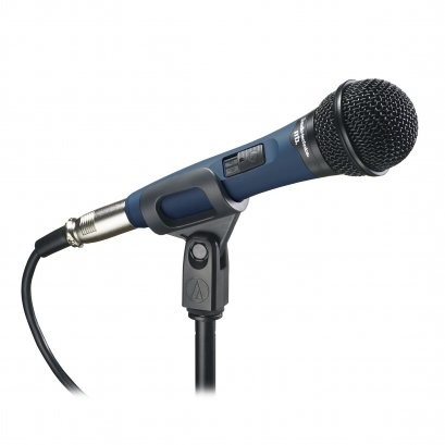 Audio-Technica รุ่น MB1K/QTR ไมโครโฟน Handheld Cardioid Dynamic Vocal Microphone
