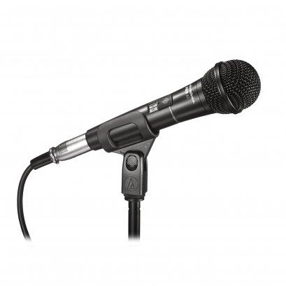Audio-Technica รุ่น PRO41 ไมโครโฟน Cardioid Dynamic Handheld Microphone