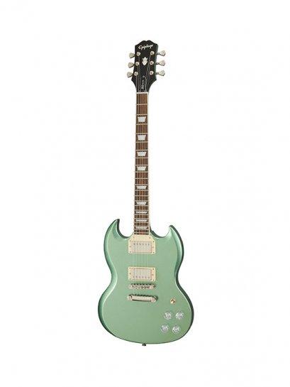 [Clearance Sell] Epiphone SG Muse - Wanderlust Metallic Green