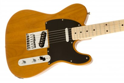 SQUIER Affinity Series™ Telecaster® - Butterscotch Blonde