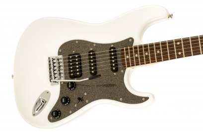 SQUIER Affinity Series™ Stratocaster® HSS - Olympic White