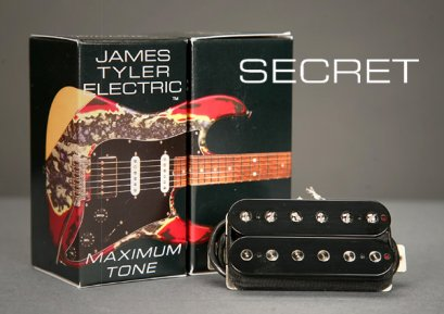 James Tyler Pickups® Secret – Bridge