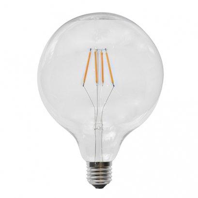 LED EDISON G125