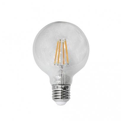 LED EDISON G80