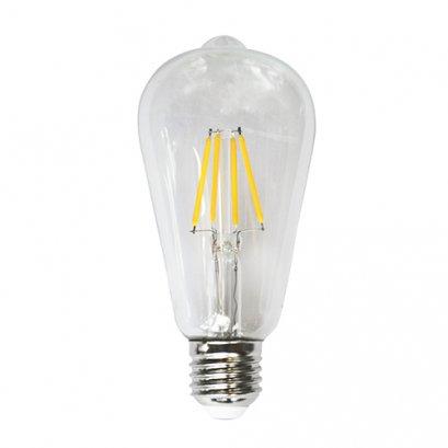 LED EDISON ST64 4W