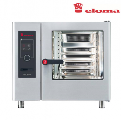 ELOMA  MULTIMAX 6-11