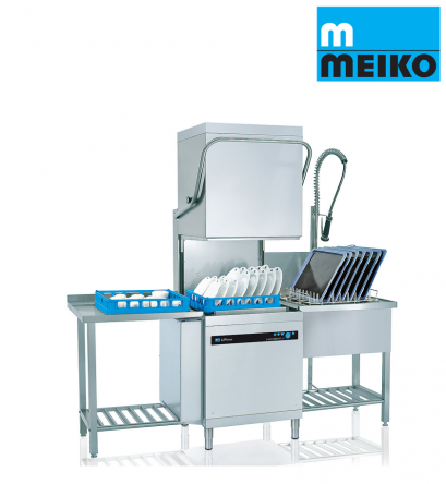 MEIKO UPster H 500 with Gio Module