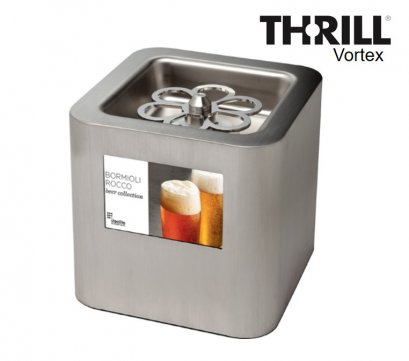 THRILL Vortex Cube LCD