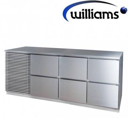 WILLIAMS  FOH-3U-XNNN