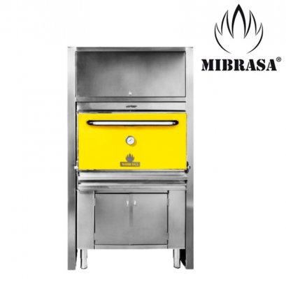 MIBRASA  HMB AC 160