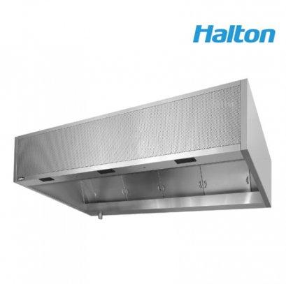 HALTON  CMWF
