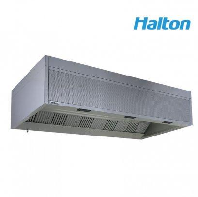 HALTON  UVF