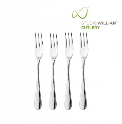 STUDIO WILLIAM MULBERRY MIRROR FISH FORK 188MM