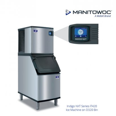 MANITOWOC  iT-0420A+B420