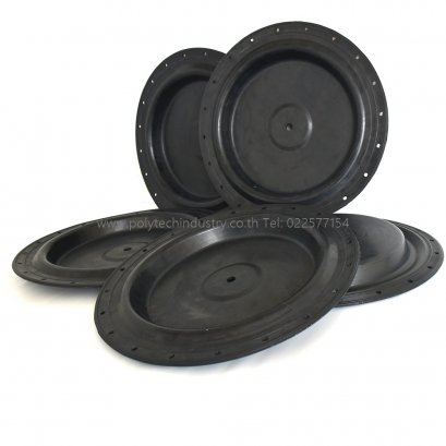 NBR RUBBER DIAPHRAGM