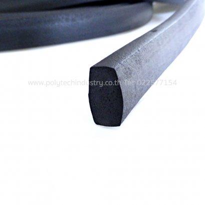 ยางฟองน้ำNBR 8x15 mm