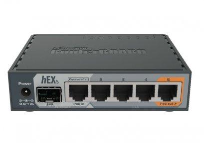 hEX S (RB760iGS)