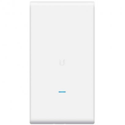UAP-AC-M-PRO, 802.11AC 3x3 MIMO Outdoor Wi-Fi Access Point with Plug & Play Mesh Technology