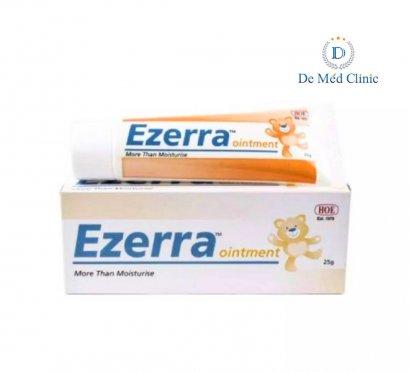 ครีมหมีสีส้ม 25g ointment ครีมสำหรับปกป้องและบำรุงผิวใต้ผ้าอ้อม demedclinic