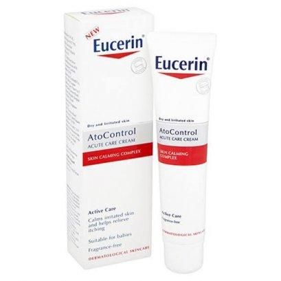 Eucerin omega plus 40ml