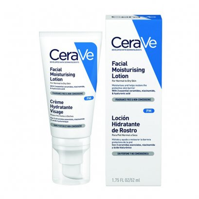 Cerave PM Facial Moisturizing Lotion PM  /  CeraVe Facial Moisturizing Lotion PM