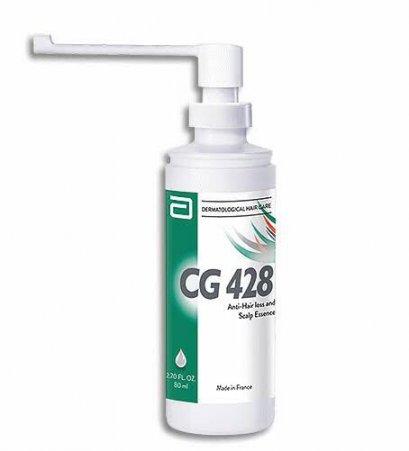 CG 428 Dermatological Hair CareAnti-Hair Loss and Scalp Essence พิเศษ เพียง 2,500 บาท จากราคปกติ ขวดละ 3,500 บาท