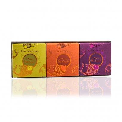 Soap Premium Gift Set