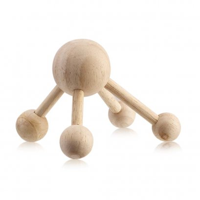 Wooden Body Massager