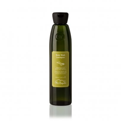 Body Wash, Lemongrass
